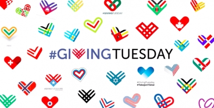 Lançamento do Giving Tuesday Portugal